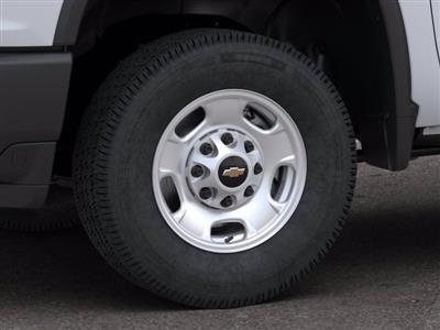 2020 Chevrolet Silverado 2500 Crew Cab 4x4, Knapheide Steel Service Body #C201564 - photo 7