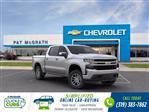 2020 Chevrolet Silverado 1500 Crew Cab 4x4, Pickup #C201593 - photo 1