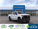 2020 Chevrolet Silverado 1500 Crew Cab 4x4, Pickup #C201605 - photo 1