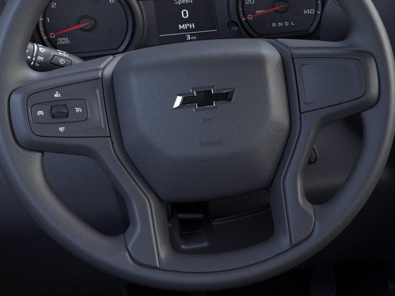 2020 Chevrolet Silverado 1500 Crew Cab 4x4, Pickup #C201626 - photo 13