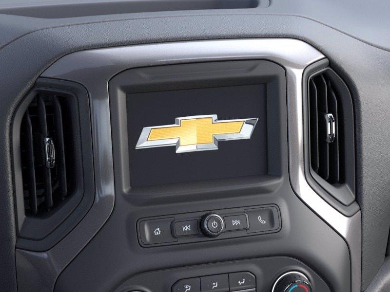 2020 Chevrolet Silverado 1500 Crew Cab 4x4, Pickup #C201626 - photo 14