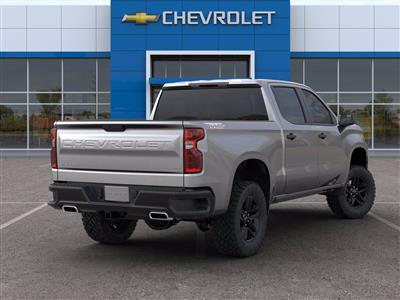 2020 Chevrolet Silverado 1500 Crew Cab 4x4, Pickup #C201626 - photo 2