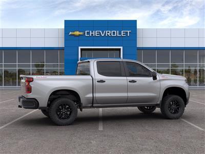 2020 Chevrolet Silverado 1500 Crew Cab 4x4, Pickup #C201626 - photo 5