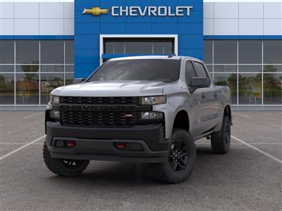 2020 Chevrolet Silverado 1500 Crew Cab 4x4, Pickup #C201626 - photo 6