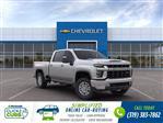 2020 Chevrolet Silverado 2500 Crew Cab 4x4, Pickup #C201630 - photo 1