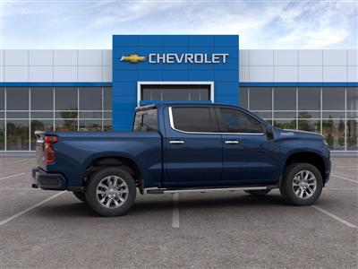 2020 Chevrolet Silverado 1500 Crew Cab 4x4, Pickup #C201648 - photo 5