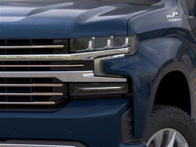 2020 Chevrolet Silverado 1500 Crew Cab 4x4, Pickup #C201648 - photo 8