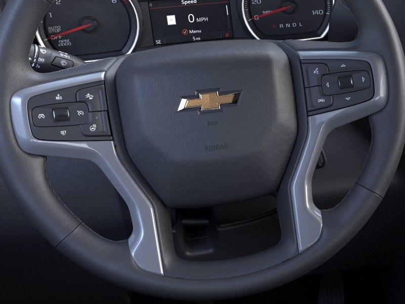 2020 Chevrolet Silverado 1500 Crew Cab 4x4, Pickup #C201707 - photo 13