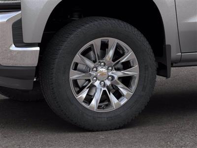 2020 Chevrolet Silverado 1500 Crew Cab 4x4, Pickup #C201707 - photo 7