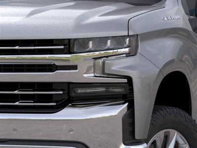 2020 Chevrolet Silverado 1500 Crew Cab 4x4, Pickup #C201707 - photo 8