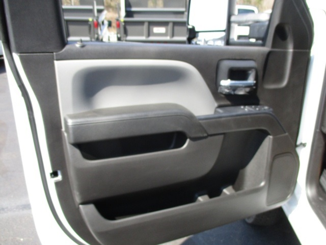 2016 Silverado 3500 Regular Cab 4x4, Rugby Dump Body #160433 - photo 11