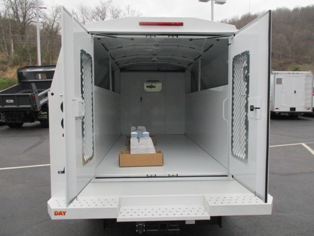 2016 Express 3500, Service Utility Van #160475 - photo 6