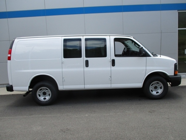 2016 Express 2500, Cargo Van #160790 - photo 3