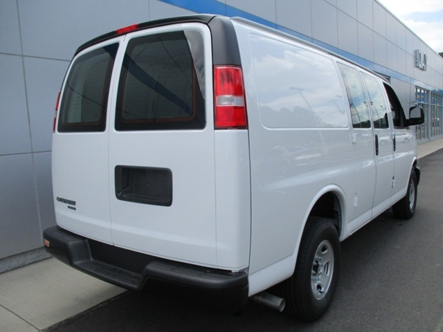 2016 Express 2500, Cargo Van #160790 - photo 2