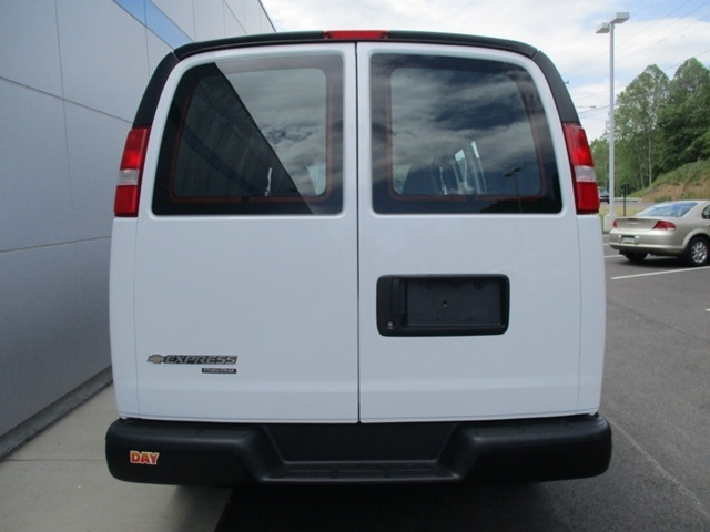 2016 Express 2500, Cargo Van #160790 - photo 4