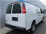 2016 Express 2500, Cargo Van #160790 - photo 1
