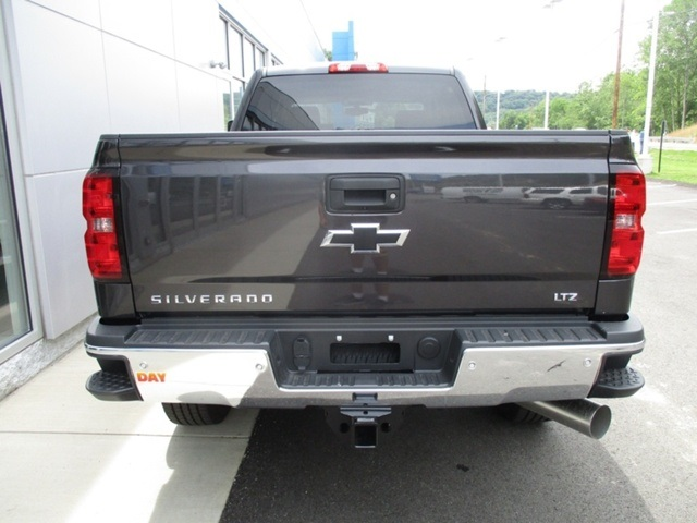 2016 Silverado 2500 Crew Cab 4x4, Pickup #4172 - photo 5