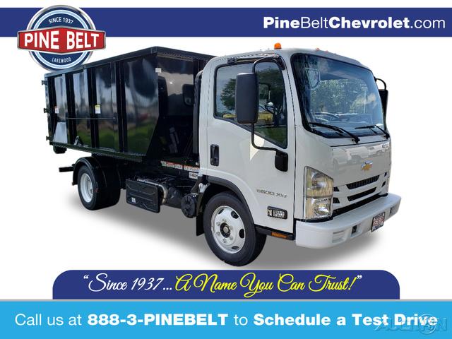 2020 LCF 5500XD Regular Cab 4x2,  Switch N Go Hooklift Body #1U - photo 1