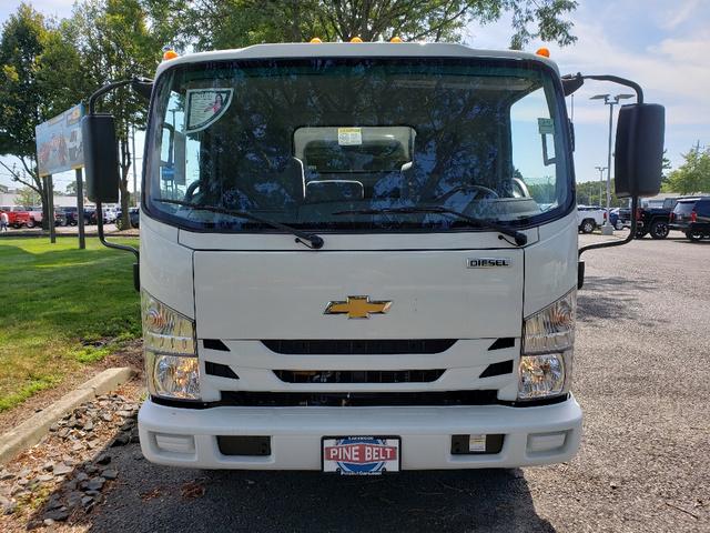 2020 LCF 5500XD Regular Cab 4x2,  Switch N Go Drop Box Hooklift Body #1U - photo 3