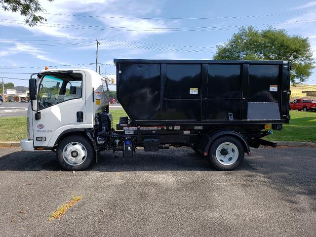 2020 LCF 5500XD Regular Cab 4x2,  Switch N Go Drop Box Hooklift Body #1U - photo 4