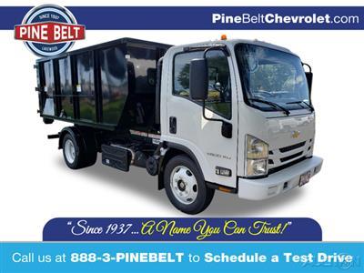 2020 LCF 5500XD Regular Cab 4x2,  Switch N Go Drop Box Hooklift Body #1U - photo 1