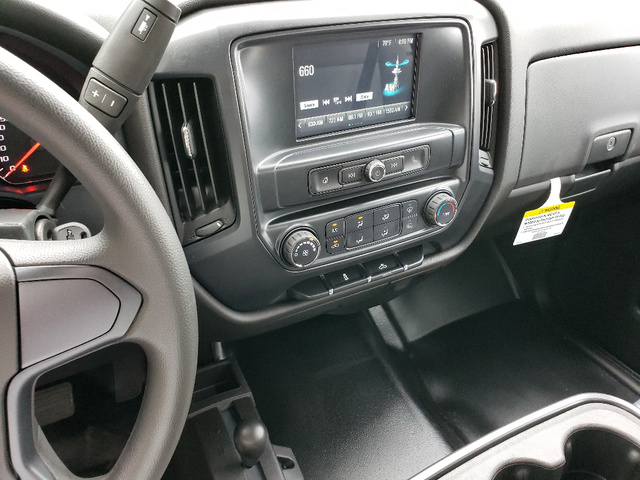 2019 Silverado 2500 Regular Cab 4x4, Duramag S Series Service Body #3384T - photo 13