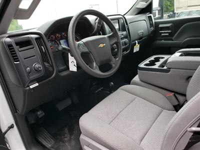 2019 Silverado 2500 Regular Cab 4x4, Duramag S Series Service Body #3384T - photo 9
