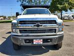 2020 Chevrolet Silverado 4500 Crew Cab DRW 4x4, Reading SL Service Body Landscape Dump #3711U - photo 4