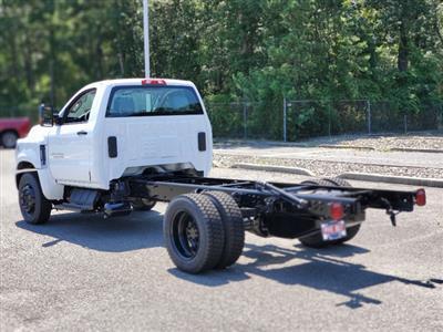 2020 Chevrolet Silverado 4500 Regular Cab DRW 4x2, Cab Chassis #3738U - photo 2