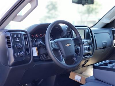 2020 Chevrolet Silverado 4500 Regular Cab DRW 4x4, Reading Landscaper SL Landscape Dump #3824U - photo 10