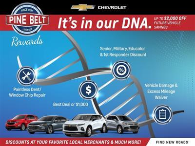 2020 Chevrolet Silverado 4500 Regular Cab DRW 4x4, Reading Landscaper SL Landscape Dump #3824U - photo 6
