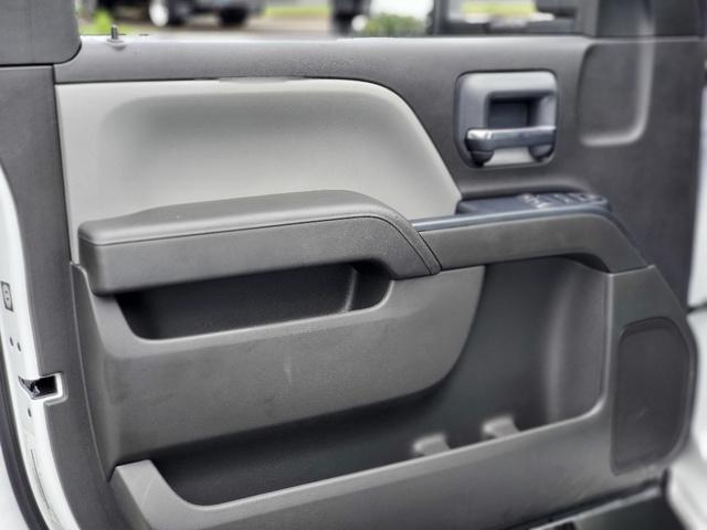2020 Chevrolet Silverado 4500 Regular Cab DRW 4x2, Reading Marauder Dump Body #3825U - photo 12