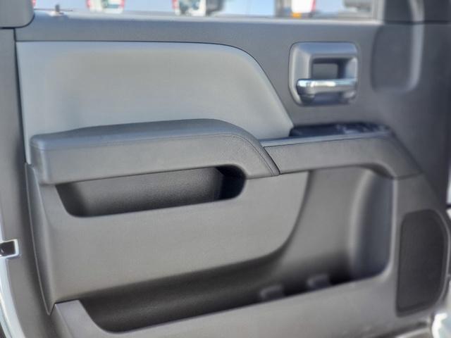 2020 Chevrolet Silverado 4500 Regular Cab DRW 4x4, Reading Marauder Dump Body #3826U - photo 10