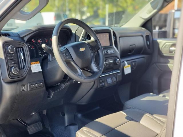 2020 Chevrolet Silverado 3500 Regular Cab DRW 4x4, Reading Marauder SL Dump Body #4577U - photo 10