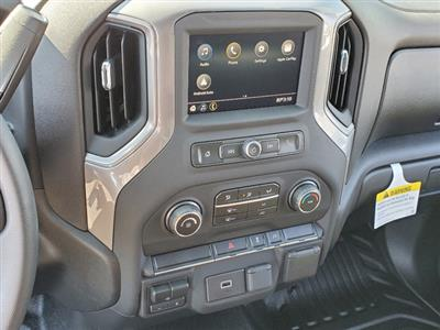 2020 Chevrolet Silverado 3500 Regular Cab DRW 4x4, Reading Marauder SL Dump Body #4577U - photo 14