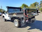 2020 Chevrolet Silverado 3500 Regular Cab DRW 4x4, Reading Marauder SL Dump Body #4577U - photo 2
