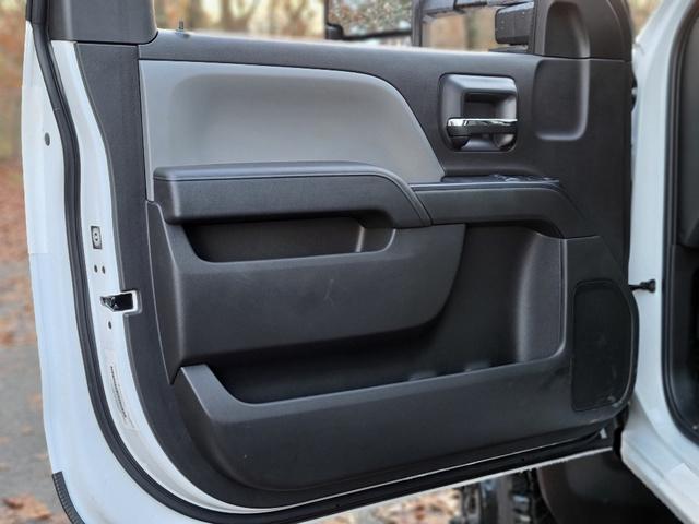 2020 Chevrolet Silverado 4500 Regular Cab DRW 4x4, Reading Landscaper SL Landscape Dump #4721U - photo 9
