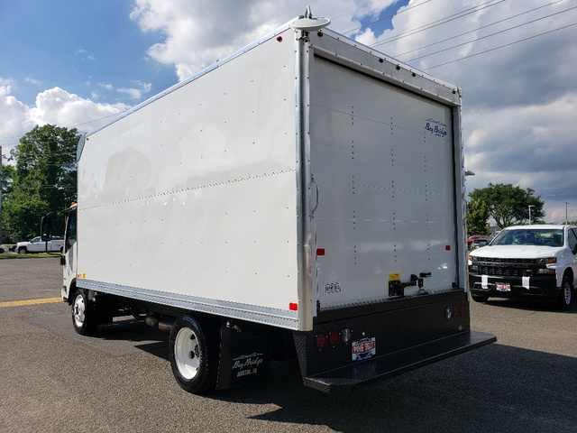 2019 Chevrolet LCF 4500 Regular Cab 4x2, Bay Bridge Dry Freight #4853T - photo 1