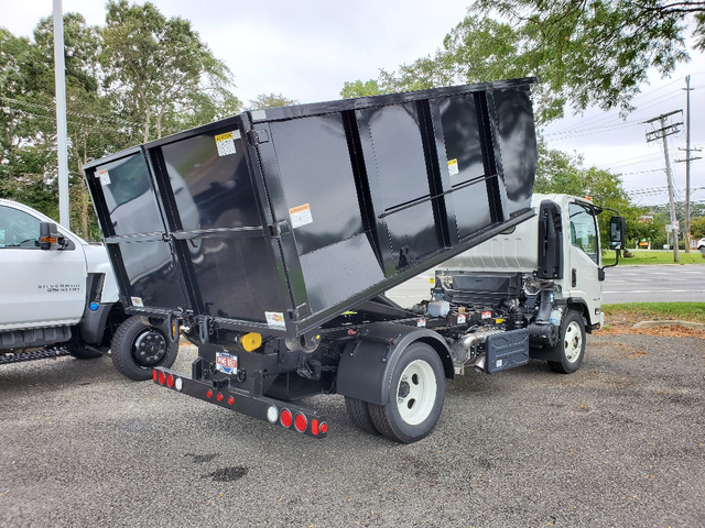 2020 Chevrolet LCF 5500XD Regular Cab 4x2, Switch N Go Hooklift Body #896U - photo 1