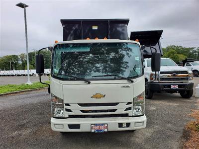 2020 Chevrolet LCF 5500XD Regular Cab 4x2, Switch N Go Drop Box Hooklift Body #896U - photo 4