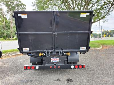 2020 Chevrolet LCF 5500XD Regular Cab 4x2, Switch N Go Drop Box Hooklift Body #896U - photo 9