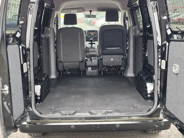 2017 Chevrolet City Express 4x2, Empty Cargo Van #L718935P - photo 1