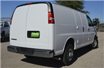 2017 Express 2500, Cargo Van #1114895 - photo 1