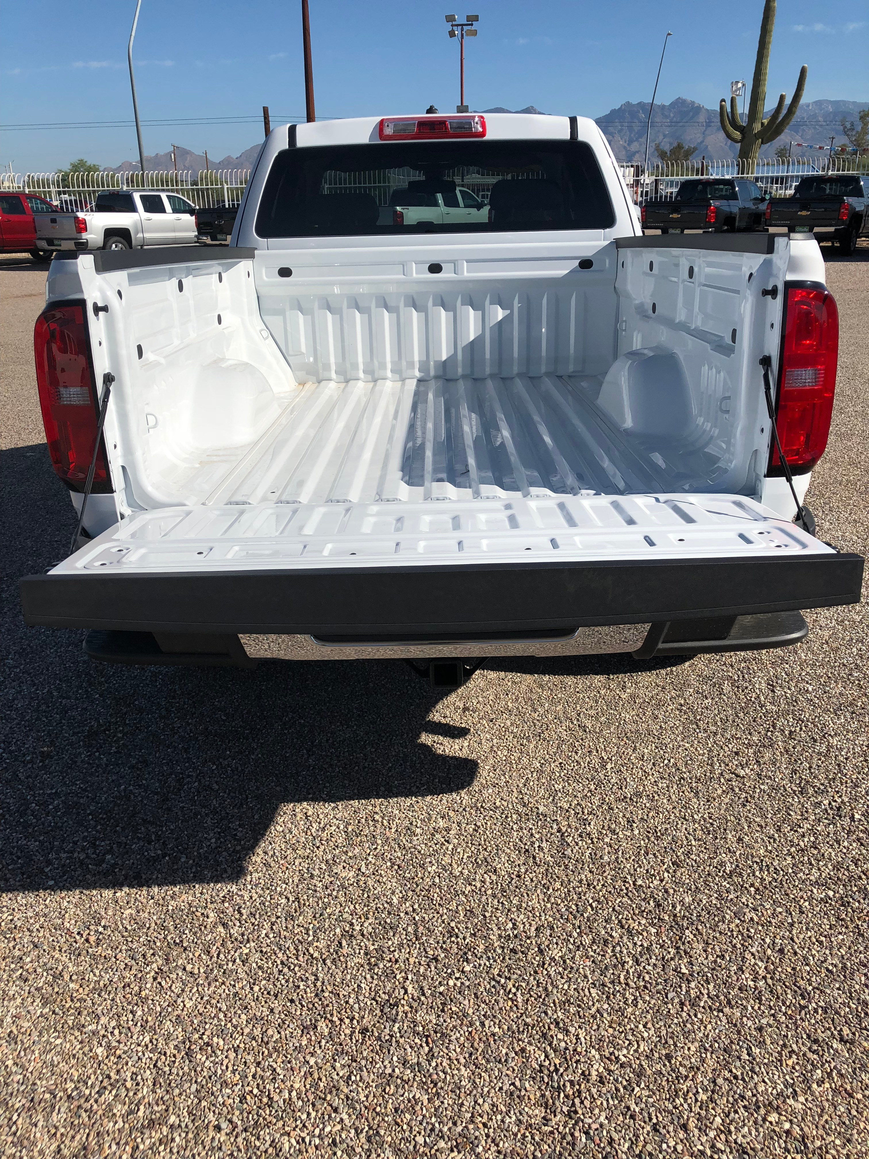 2019 Colorado Extended Cab 4x2,  Pickup #1115577 - photo 6