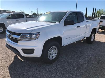 2019 Colorado Extended Cab 4x2,  Pickup #1115577 - photo 1