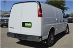 2017 Express 2500, Cargo Van #1116646 - photo 1