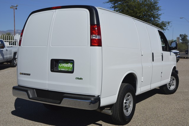 2017 Express 2500, Cargo Van #1124928 - photo 2