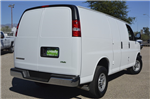 2017 Express 2500, Cargo Van #1124928 - photo 1