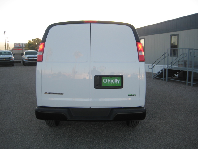 2017 Express 3500, Cargo Van #1125089 - photo 6