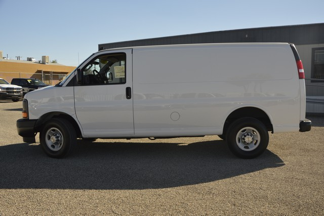 2017 Express 2500, Cargo Van #1132265 - photo 3